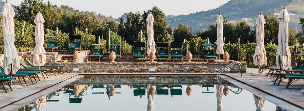 Livsstilsresa till Villa La Madonna