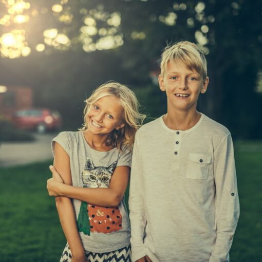 Föreläsning om att stärka självkänslan hos barn